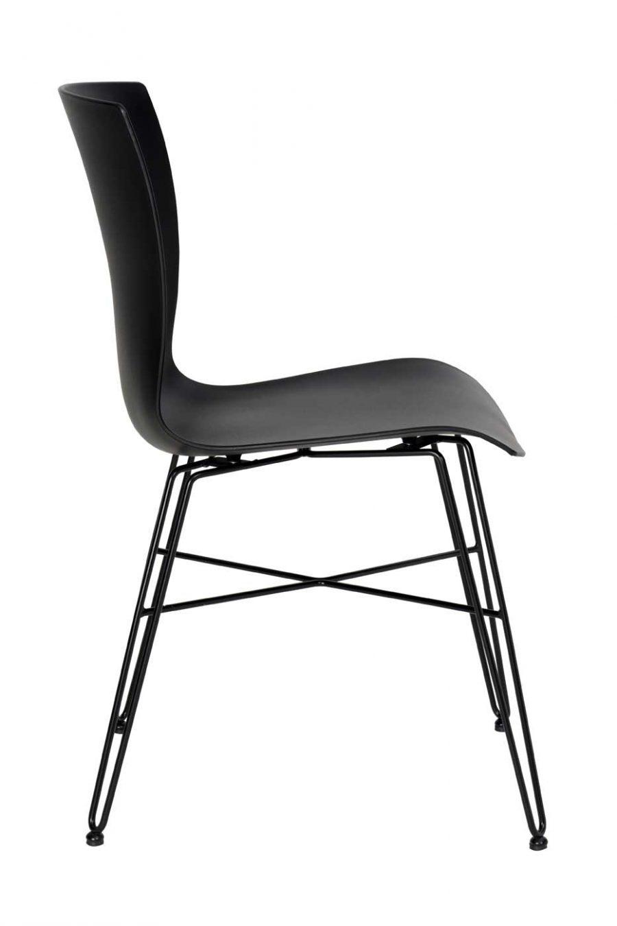 sedia nera