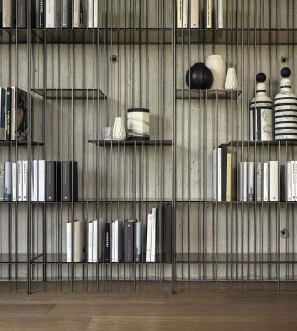 Libreria Metrica (Mogg)