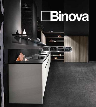 Cucine Binova la spezia