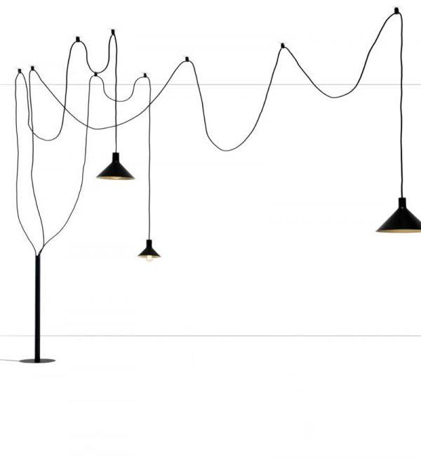 Lampada Cerberina