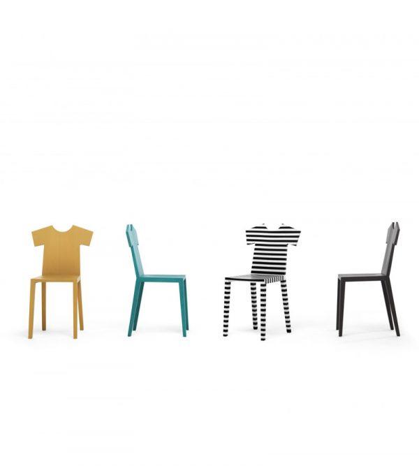 Sedia T-Chair