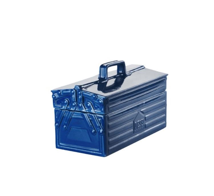 Seletti Work Is Over Tool Box Contenitore