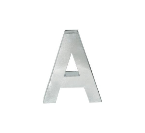Seletti Metalvetica / A
