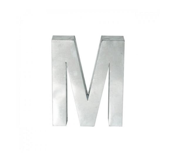 Seletti Metalvetica / M