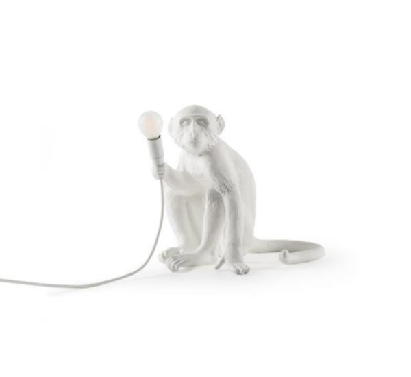 Seletti Monkey Lamp – Lampada Indoor