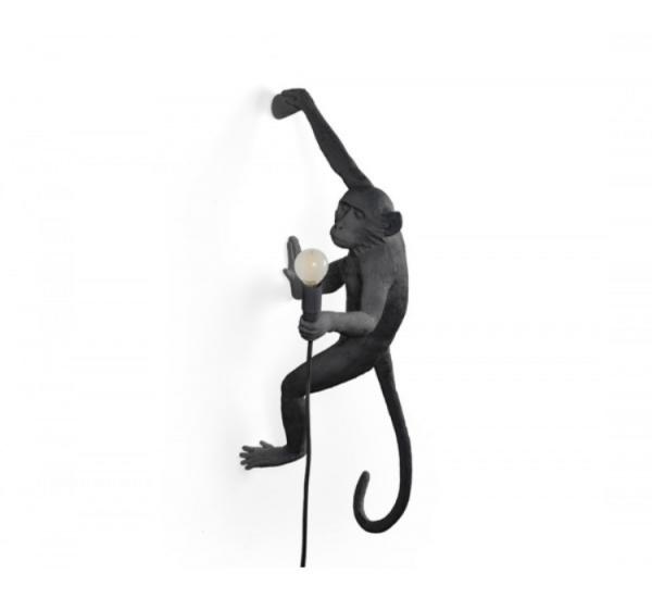 Seletti Monkey Lampada – Appesa a Mano Destra Outdoor